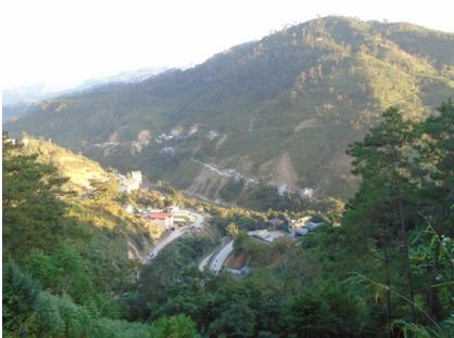 Những nhận định về nguyên nhân trượt lở đất tại 02 khu vực thuộc Tổ 5 thị trấn Vinh Quang, huyện Hoàng Su Phì, tỉnh Hà Giang